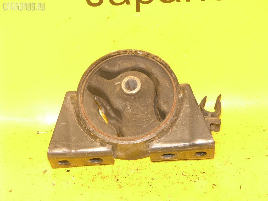 Подушка двигателя NISSAN PRIMERA RP12 QR25DD. Фото 3