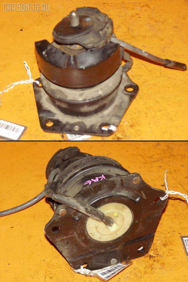 Подушка двигателя HONDA ODYSSEY RA6 F23A. Фото 5
