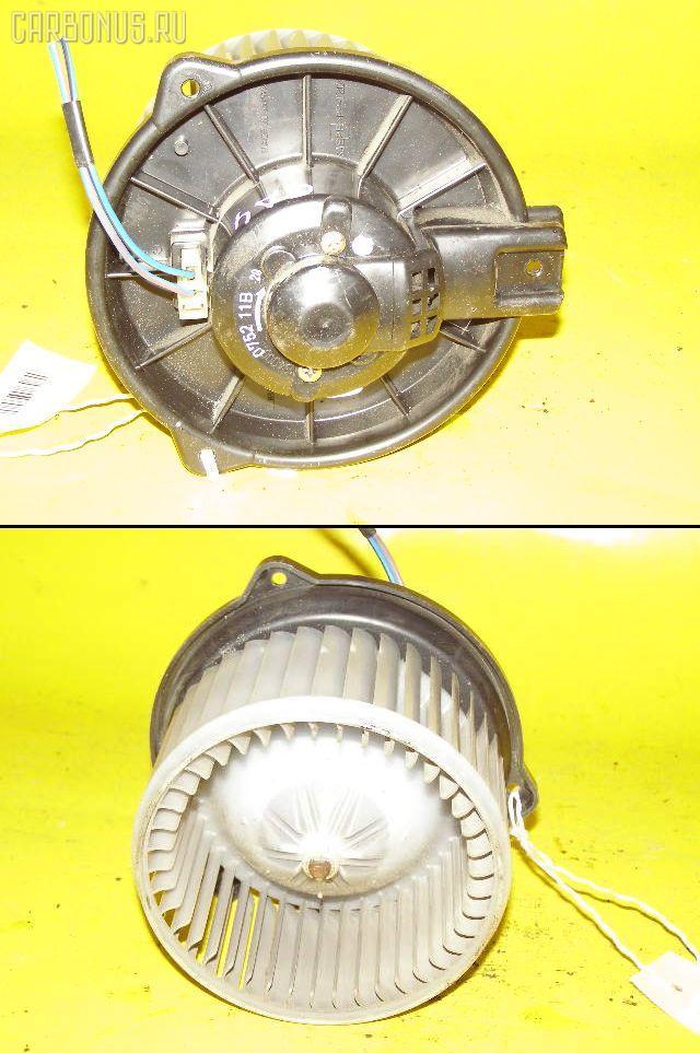 Мотор печки HONDA CAPA GA4. Фото 4