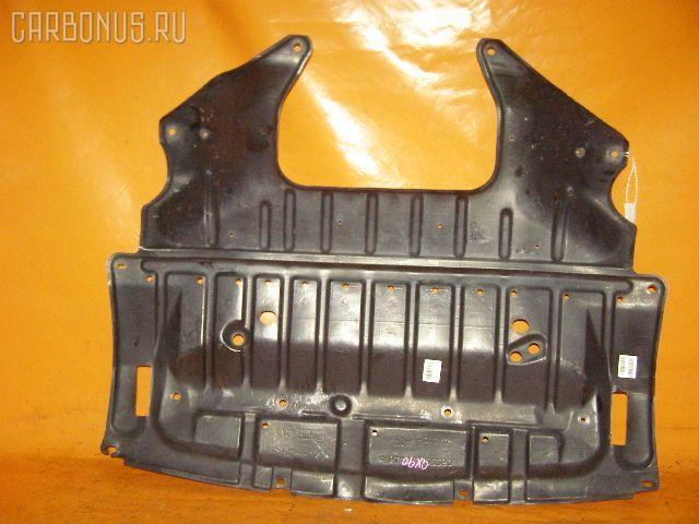 Защита двигателя TOYOTA GX90 1G-FE. Фото 1
