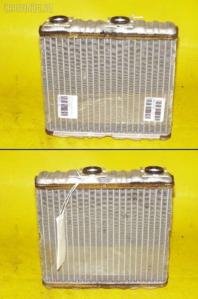 Радиатор печки MITSUBISHI GALANT EA1A 4G93