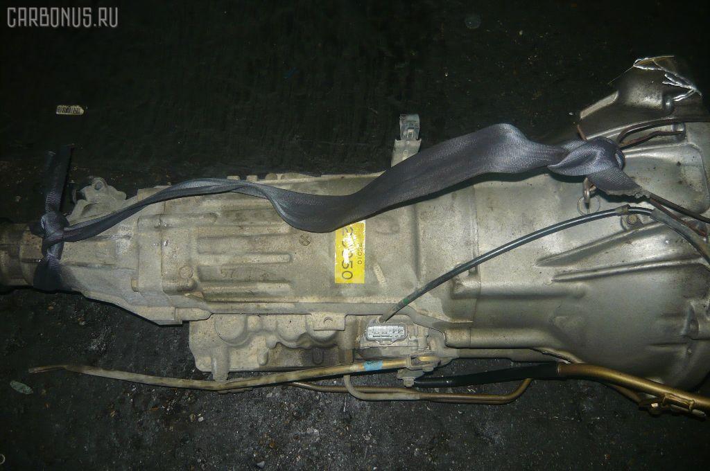 КПП автоматическая TOYOTA MARK II GX90 1G-FE. Фото 5