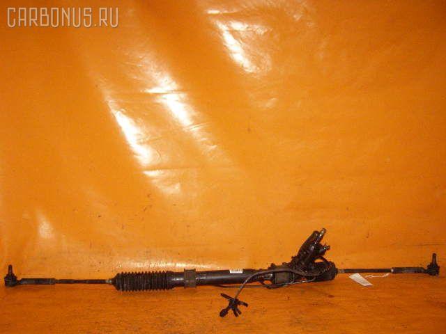 Рулевая рейка SUBARU LEGACY WAGON BG5 EJ20TT. Фото 1