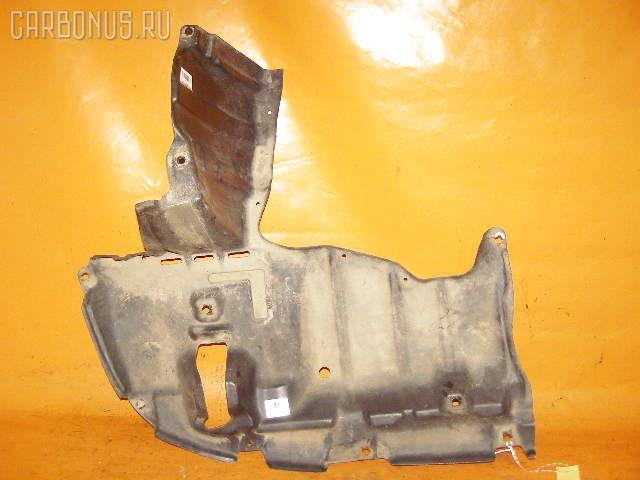 Защита двигателя TOYOTA CALDINA AT211G 7A-FE. Фото 1