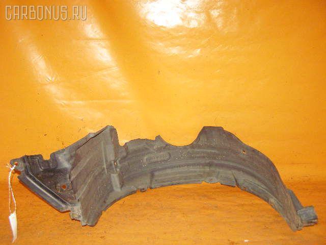 Подкрылок TOYOTA VITZ SCP13 2SZ-FE. Фото 11