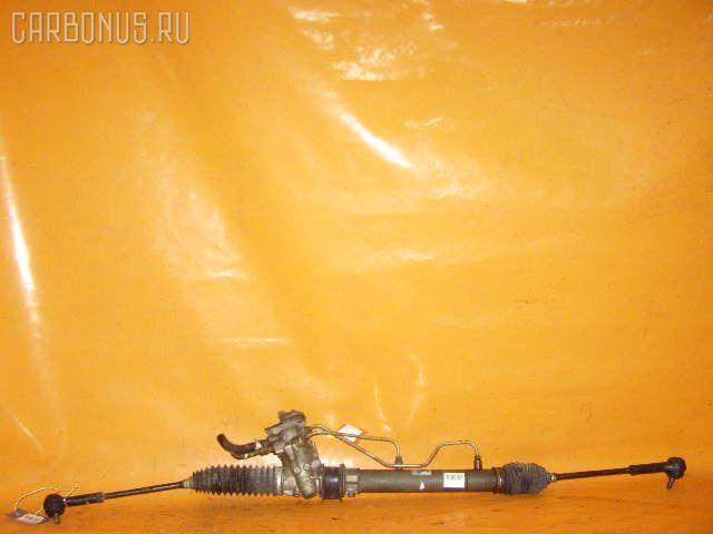 Рулевая рейка NISSAN CUBE ANZ10 CGA3DE. Фото 3