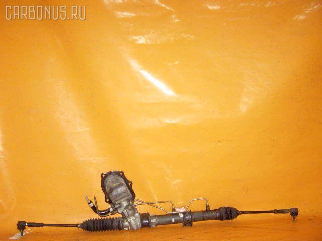 Рулевая рейка NISSAN CUBE ANZ10 CGA3DE. Фото 4