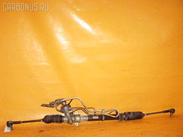 Рулевая рейка MAZDA DEMIO DW5W B5. Фото 3