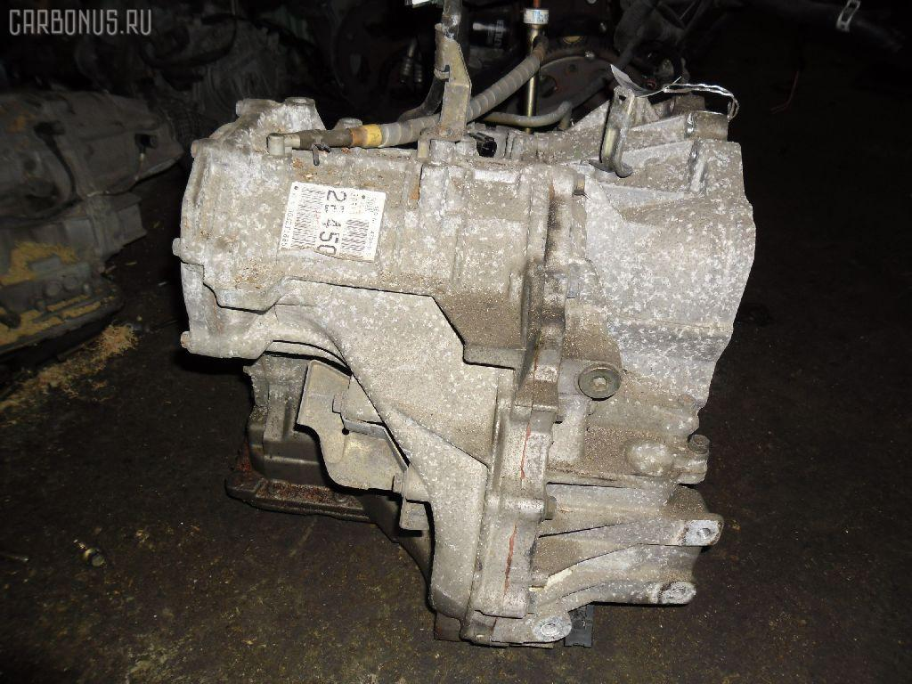 КПП автоматическая TOYOTA CORONA PREMIO AT211 7A-FE. Фото 8