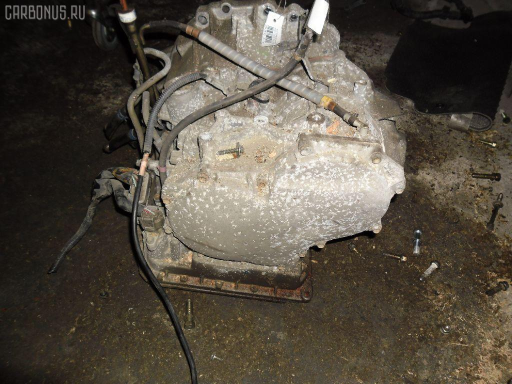 КПП автоматическая TOYOTA CORONA PREMIO AT211 7A-FE. Фото 10