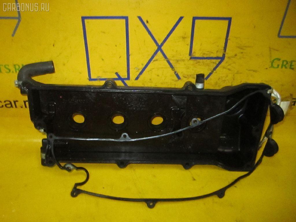 Клапанная крышка NISSAN K11 CG10-DE. Фото 2