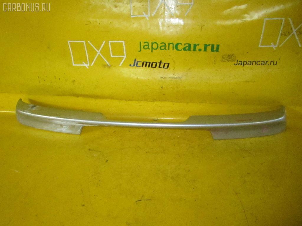 Спойлер TOYOTA IPSUM SXM10G. Фото 2