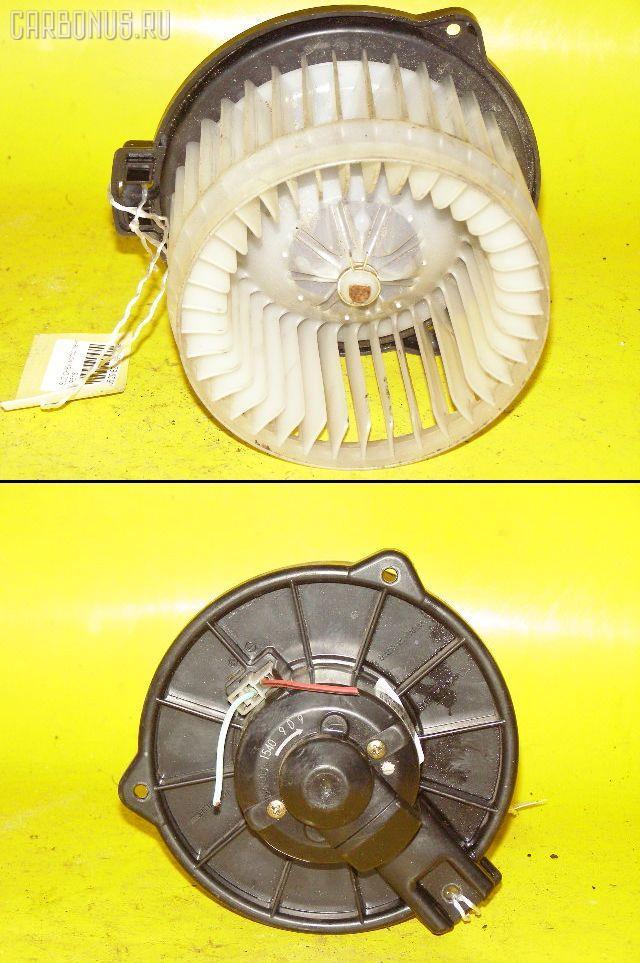 Мотор печки SUZUKI CHEVROLET CRUZE HR51S Фото 1
