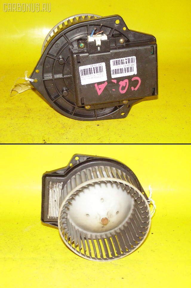 Мотор печки MITSUBISHI MIRAGE DINGO CQ2A. Фото 1