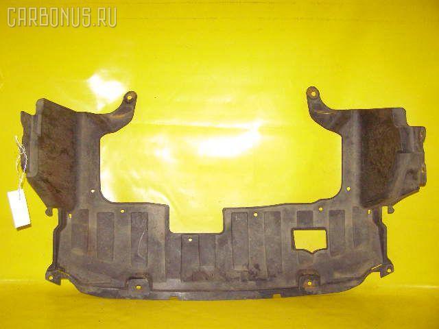 Защита двигателя HONDA FIT GD2 L13A. Фото 3