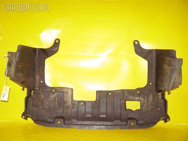 Защита двигателя HONDA FIT GD1 L13A. Фото 7