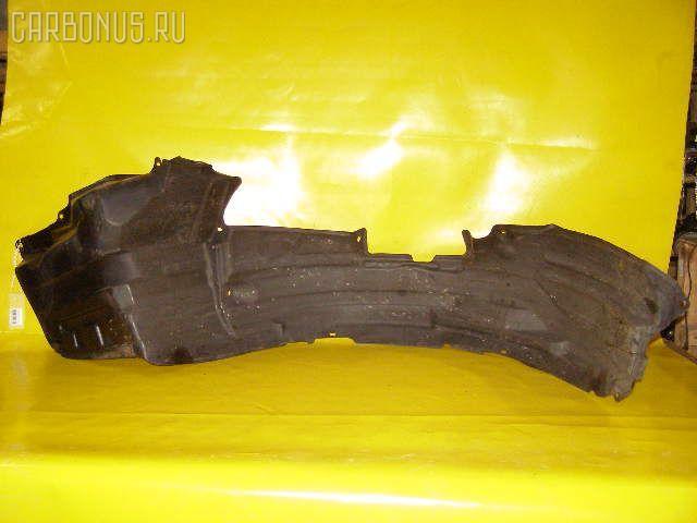 Подкрылок TOYOTA CROWN JZS153 1JZ-GE. Фото 2
