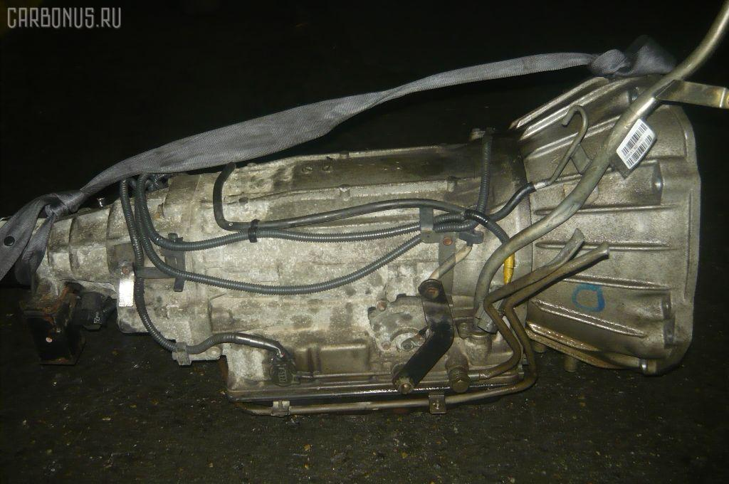 КПП автоматическая NISSAN CEDRIC HY33 VQ30DET. Фото 11