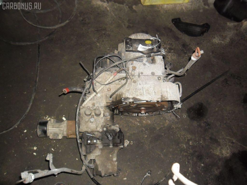 КПП автоматическая TOYOTA VISTA SV35 3S-FE. Фото 1