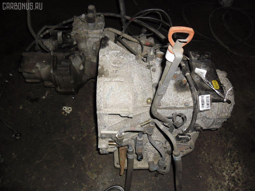 КПП автоматическая TOYOTA VISTA SV35 3S-FE. Фото 3
