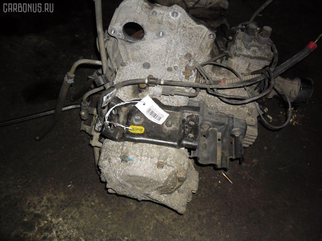 КПП автоматическая TOYOTA VISTA SV35 3S-FE. Фото 4