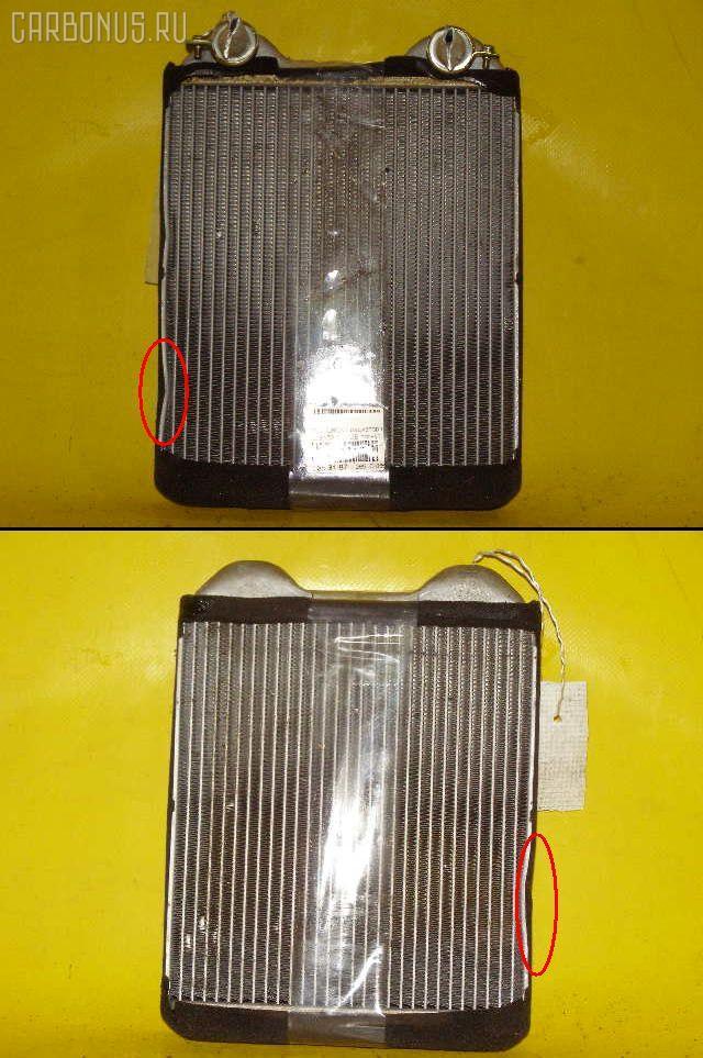 Радиатор печки TOYOTA CROWN JZS153 1JZ-GE Фото 1