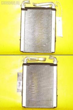 Радиатор печки TOYOTA VITZ SCP10 1SZ-FE Фото 1