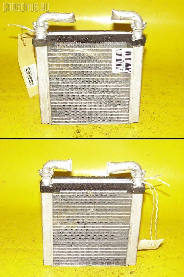Радиатор печки MITSUBISHI PAJERO MINI H58A 4A30