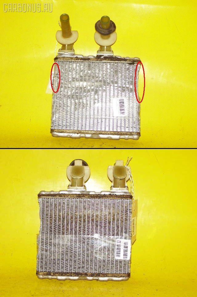 Радиатор печки NISSAN CUBE ANZ10 CGA3DE Фото 1