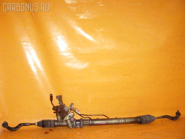 Рулевая рейка TOYOTA CROWN JZS153 1JZ-GE. Фото 4