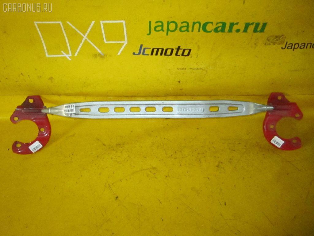 Жесткость на стойки MITSUBISHI LEGNUM EC5W. Фото 2