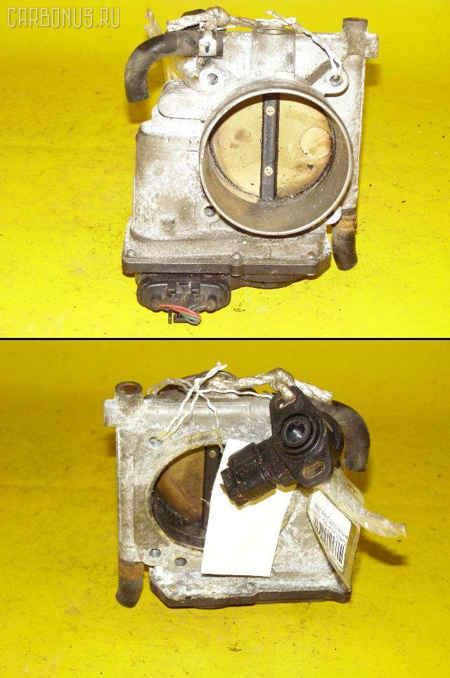 Дроссельная заслонка MAZDA RX-8 SE3P 13B-MSP. Фото 1