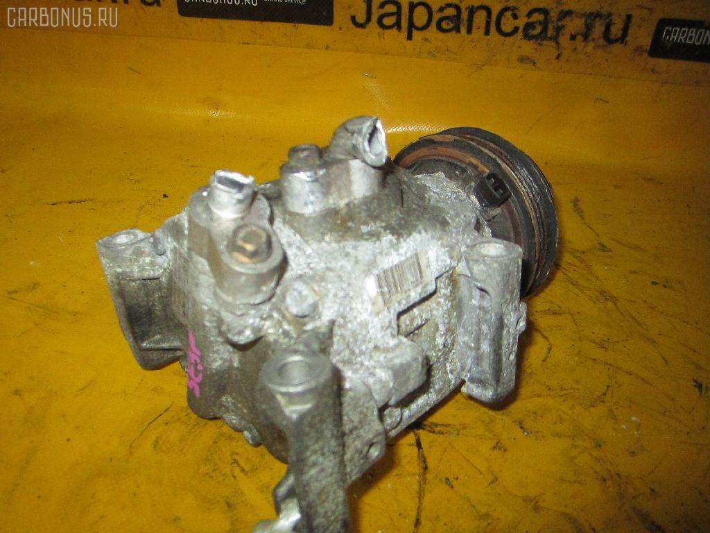 Компрессор кондиционера Mazda Rx-8 SE3P 13B-MSP Фото 1