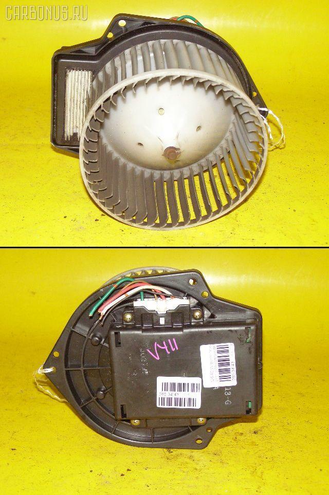 Мотор печки NISSAN AD VAN VY11. Фото 7