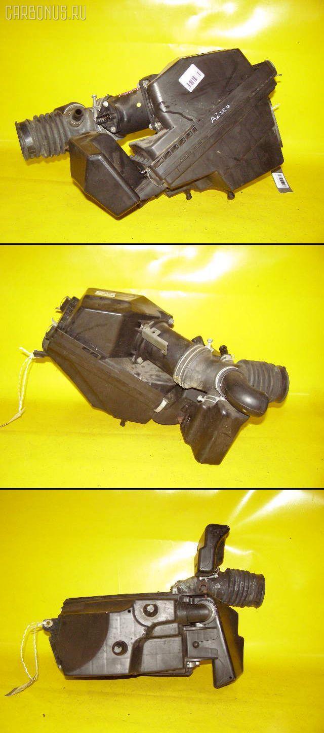 Корпус воздушного фильтра NISSAN PRIMERA WAGON WTP12 QR20DE. Фото 6