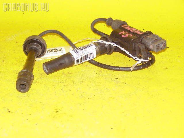 Катушка зажигания MAZDA MPV LWEW FS. Фото 1