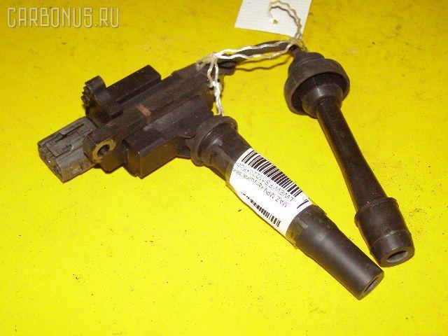 Катушка зажигания MAZDA MPV LWEW FS. Фото 2