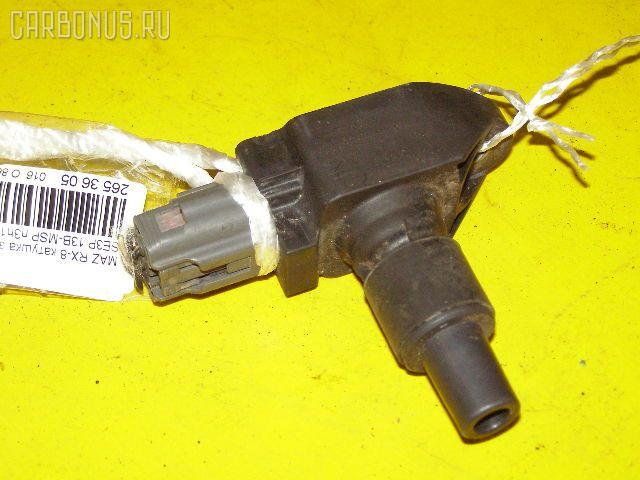 Катушка зажигания MAZDA RX-8 SE3P 13B-MSP. Фото 2