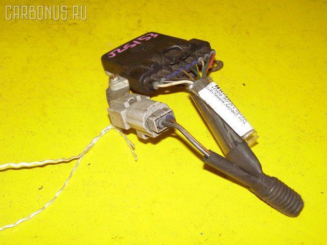 Коммутатор TOYOTA CROWN JZS151 1JZ-GE. Фото 7