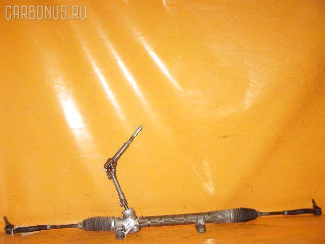 Рулевая рейка TOYOTA COROLLA SPACIO NZE121N 1NZ-FE. Фото 10
