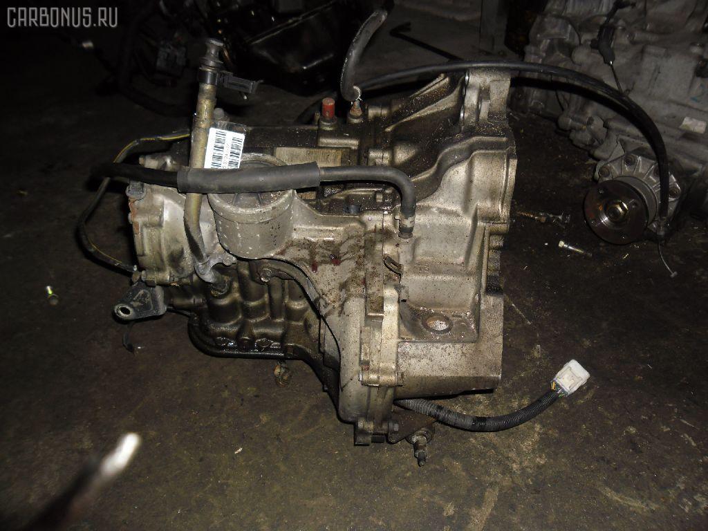 КПП автоматическая DAIHATSU STORIA M100S EJ-DE. Фото 1