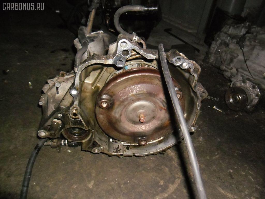 КПП автоматическая DAIHATSU STORIA M100S EJ-DE. Фото 2