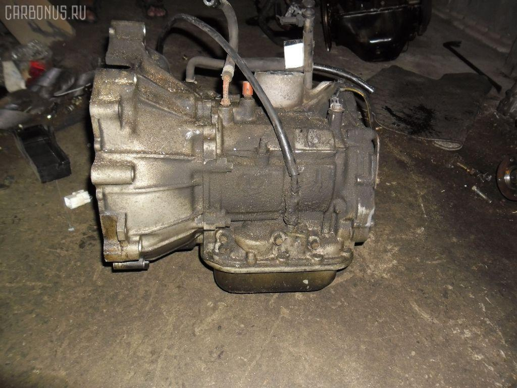 КПП автоматическая DAIHATSU STORIA M100S EJ-DE. Фото 3