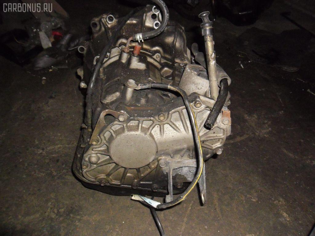 КПП автоматическая DAIHATSU STORIA M100S EJ-DE. Фото 4