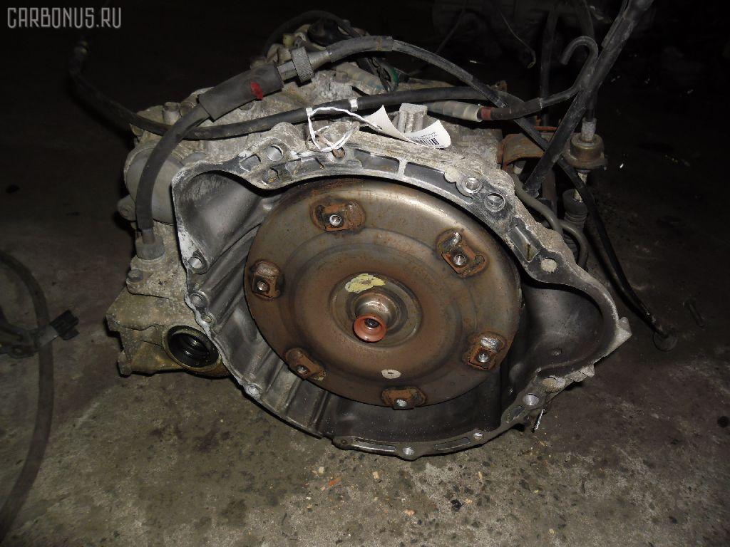КПП автоматическая TOYOTA COROLLA AE110 5A-FE. Фото 1