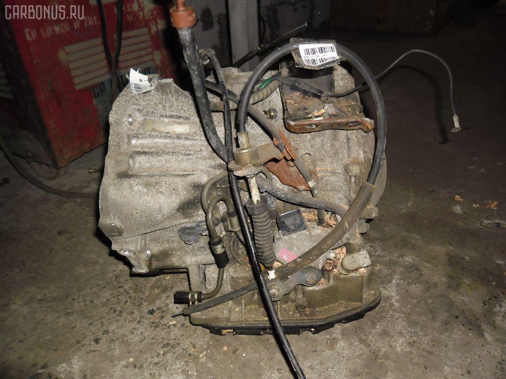 КПП автоматическая TOYOTA COROLLA AE110 5A-FE. Фото 2