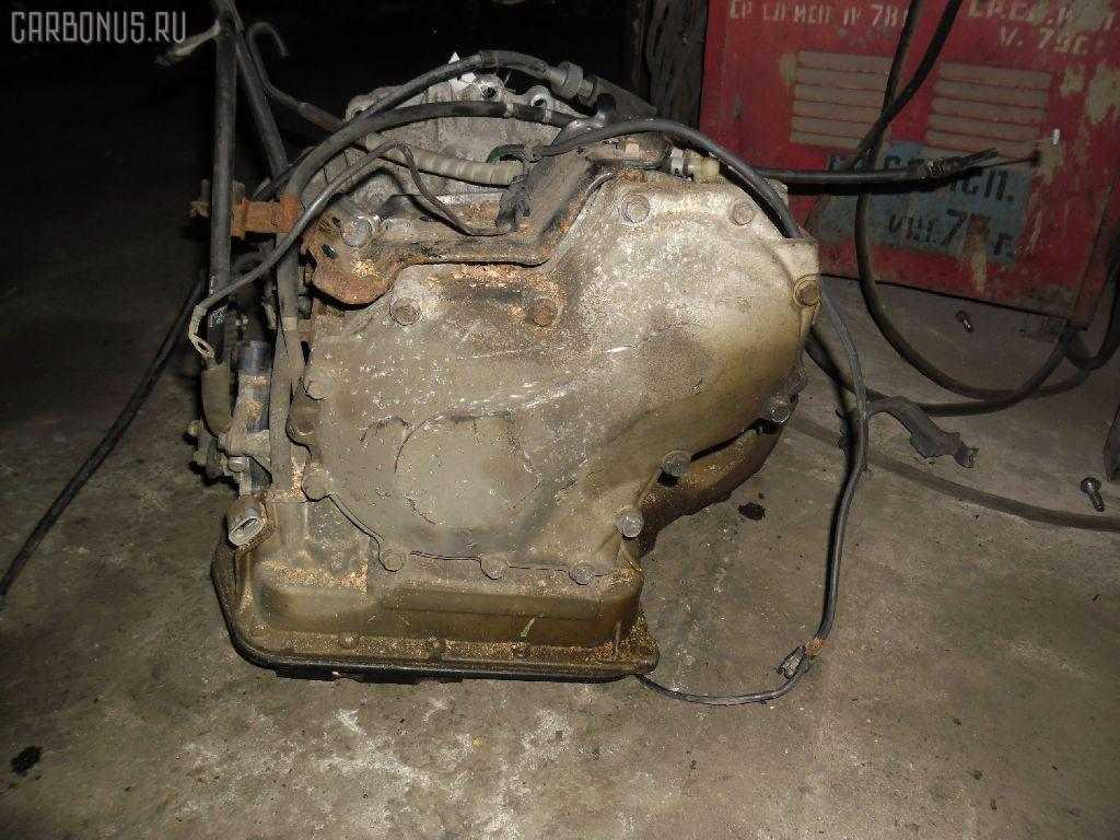 КПП автоматическая TOYOTA COROLLA AE110 5A-FE. Фото 3