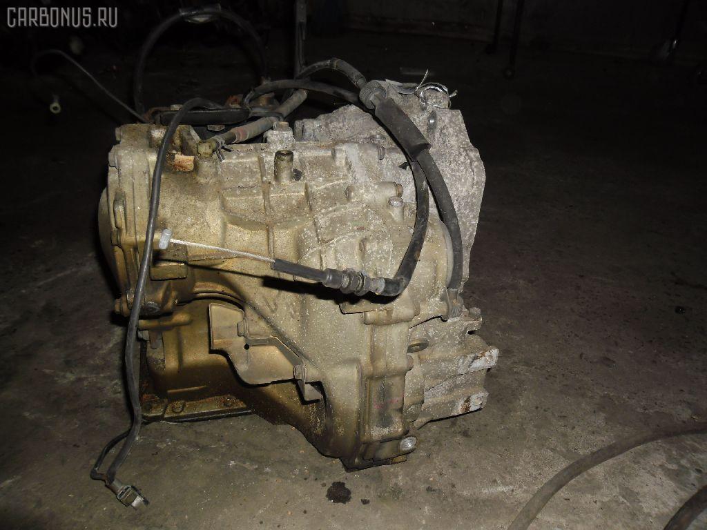 КПП автоматическая TOYOTA COROLLA AE110 5A-FE. Фото 4
