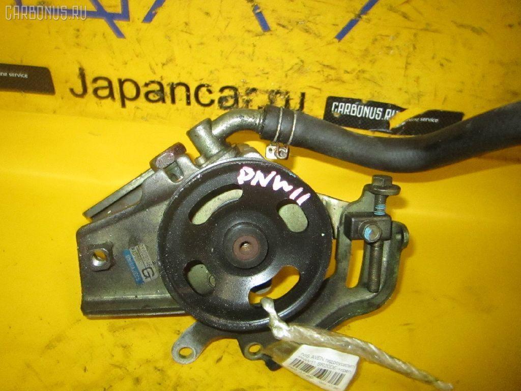 Гидроусилитель NISSAN AVENIR PNW11 SR20DE. Фото 1