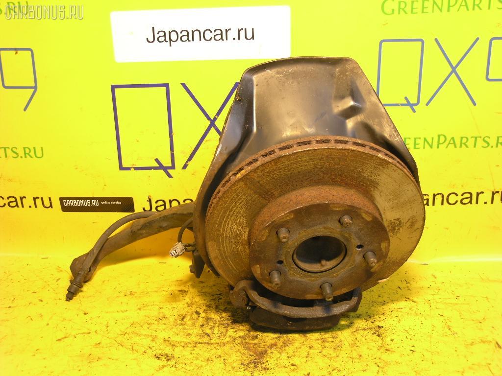 Ступица TOYOTA CROWN GS151 1G-FE. Фото 3